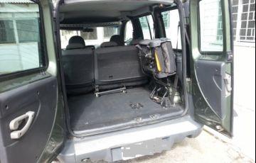 Fiat Doblò Adventure 1.8 8V (Flex) - Foto #4