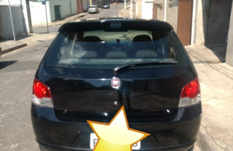 Fiat Palio ELX 1.0 (Flex) 4p - Foto #4