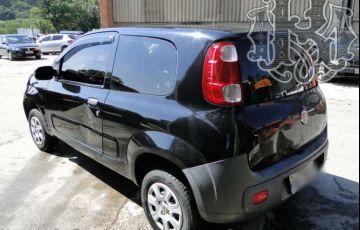 Fiat Uno Vivace 1.0 8V (Flex) 2p - Foto #1