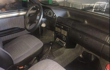 Fiat Uno Mille EX 1.0 IE 4p - Foto #4