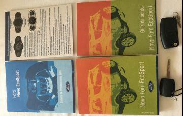Ford Ecosport Freestyle Powershift 2.0 16V (Flex) - Foto #10