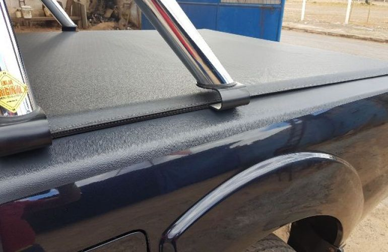 Ford Ranger XLT 2.3 16V 4x2 (Cab Dupla) - Foto #2