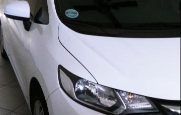 Honda Fit 1.5 16v LX CVT (Flex) - Foto #4