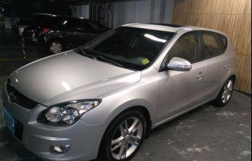 Hyundai i30 GLS 2.0 16V Top (aut.)