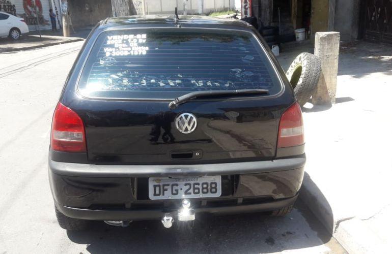 Volkswagen Gol 1.0 8V (G3) 2p - Foto #9