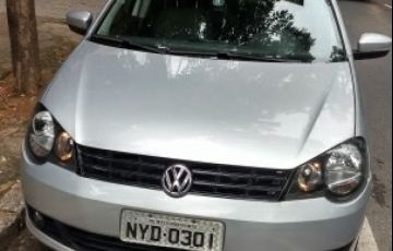Volkswagen Polo Hatch 1.6 VHT Total Flex - Foto #1