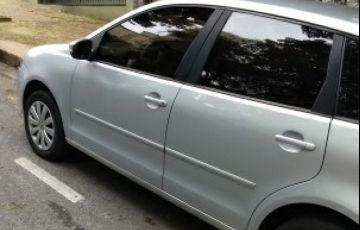 Volkswagen Polo Hatch 1.6 VHT Total Flex - Foto #5