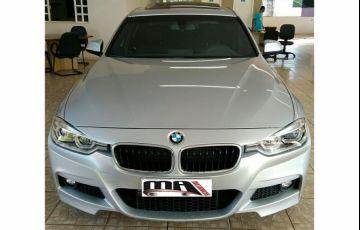 BMW 320i M Sport ActiveFlex