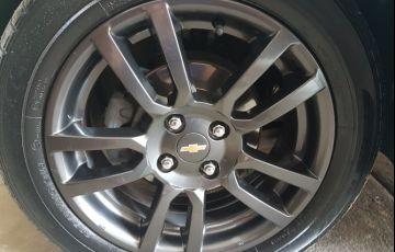 Chevrolet Sonic Hatch Effect 1.6 (Aut) - Foto #5