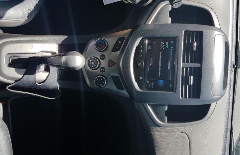 Chevrolet Sonic Hatch Effect 1.6 (Aut) - Foto #6