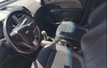 Chevrolet Sonic Hatch Effect 1.6 (Aut) - Foto #7
