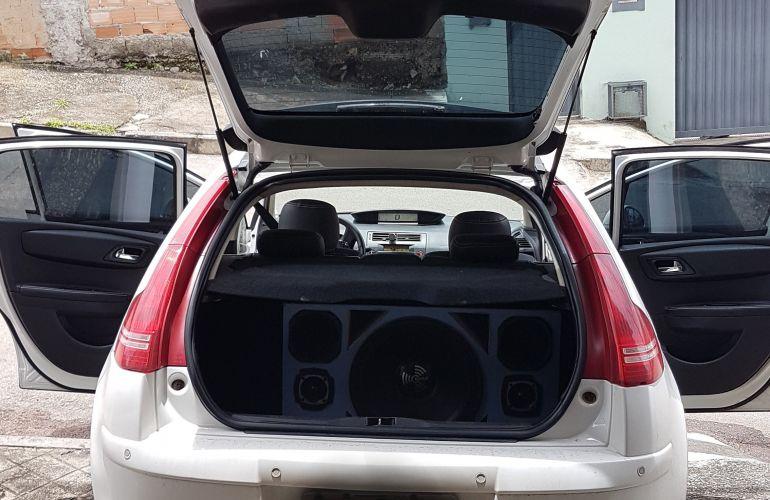 Citroën C4 GLX 1.6 (flex) - Foto #2