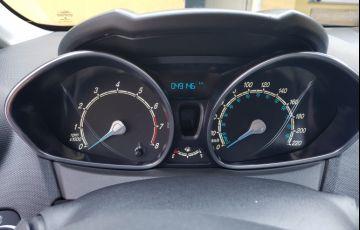 Ford New Fiesta Titanium 1.6 16V - Foto #6