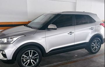 Hyundai Creta 1.6 Pulse (Aut) - Foto #1