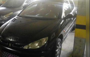 Peugeot 206 Hatch. Holiday 1.4 8V - Foto #3