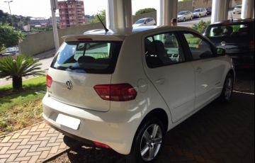 Volkswagen Fox Comfortline 1.0 TEC (Flex) - Foto #1