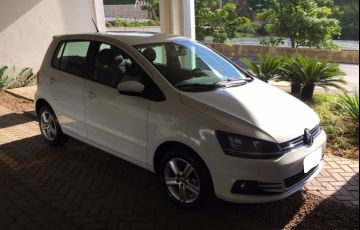 Volkswagen Fox Comfortline 1.0 TEC (Flex) - Foto #6