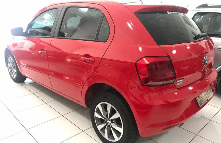 Volkswagen Gol 1.6 MSI Comfortline (Flex) - Foto #2