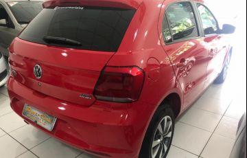 Volkswagen Gol 1.6 MSI Comfortline (Flex) - Foto #3