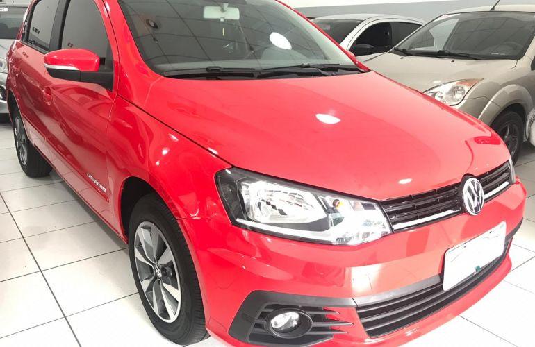 Volkswagen Gol 1.6 MSI Comfortline (Flex) - Foto #4
