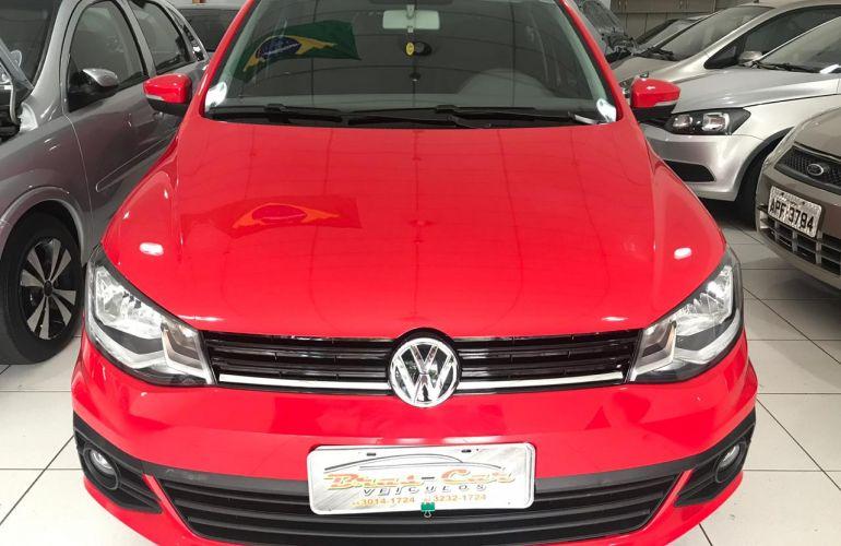 Volkswagen Gol 1.6 MSI Comfortline (Flex) - Foto #5