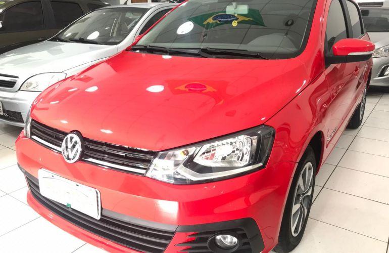 Volkswagen Gol 1.6 MSI Comfortline (Flex) - Foto #6