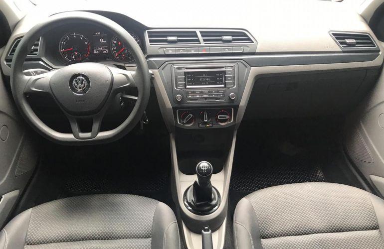 Volkswagen Gol 1.6 MSI Comfortline (Flex) - Foto #7