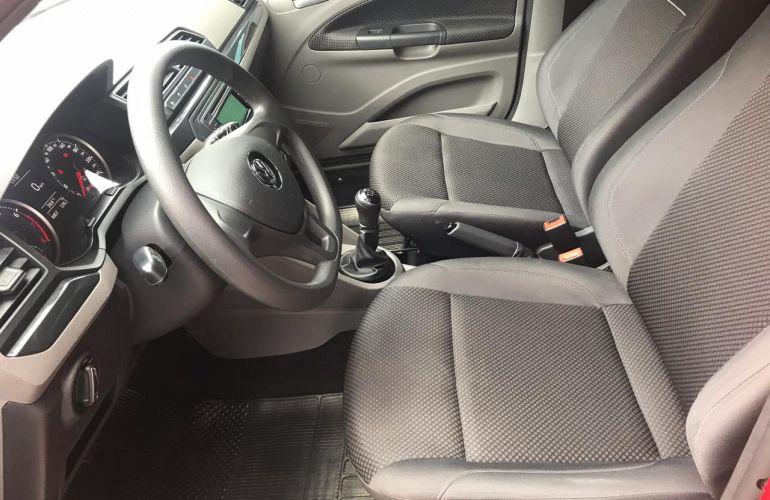 Volkswagen Gol 1.6 MSI Comfortline (Flex) - Foto #10