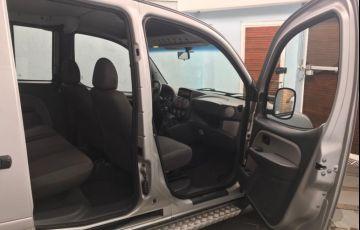 Fiat Doblò Adventure Xingu 1.8 16V (Flex) - Foto #2