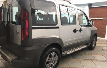 Fiat Doblò Adventure Xingu 1.8 16V (Flex) - Foto #4