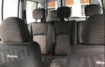 Fiat Doblò Adventure Xingu 1.8 16V (Flex) - Foto #7