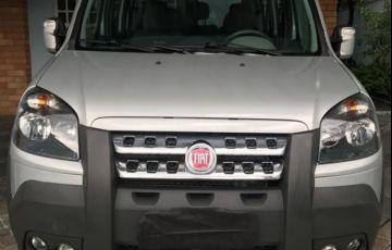 Fiat Doblò Adventure Xingu 1.8 16V (Flex) - Foto #8