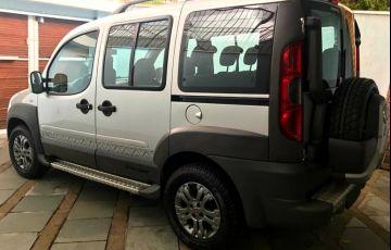 Fiat Doblò Adventure Xingu 1.8 16V (Flex) - Foto #10
