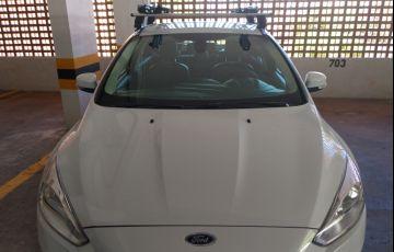 Ford Focus Fastback SE Plus 2.0 PowerShift - Foto #5