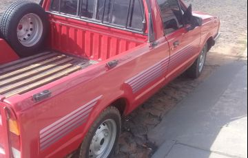 Ford Pampa S 1.8 (Cab Simples) - Foto #2