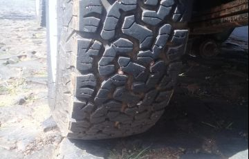 Ford Pampa S 1.8 (Cab Simples) - Foto #9