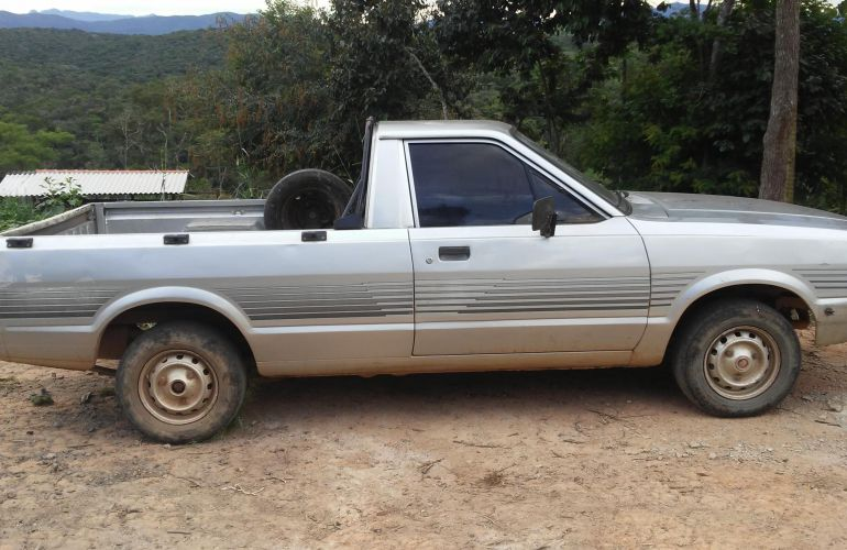 Ford Pampa L 1.6 (Cab Simples) - Foto #2