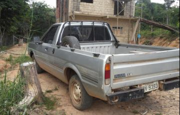 Ford Pampa L 1.6 (Cab Simples) - Foto #3