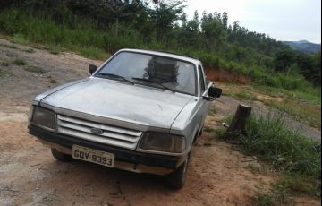 Ford Pampa L 1.6 (Cab Simples) - Foto #4
