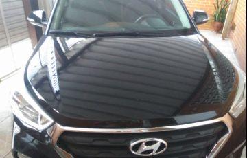 Hyundai Creta 1.6 Pulse Plus (Aut) - Foto #2