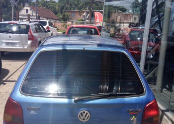 Volkswagen Gol Plus 1.0 i - Foto #6