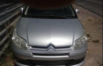 Citroën C4 VTR 2.0 16V - Foto #3