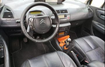 Citroën C4 VTR 2.0 16V - Foto #6