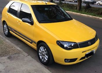 Fiat Palio 1.8 R (Flex) - Foto #4