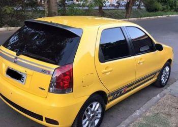 Fiat Palio 1.8 R (Flex) - Foto #5
