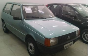 Fiat Uno Mille Eletronic 1.0 8V