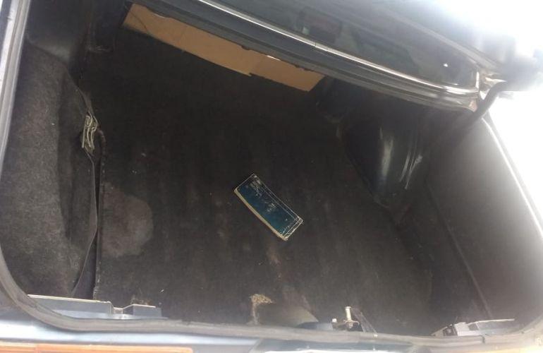 Ford Del Rey Sedan GLX 1.6 - Foto #2