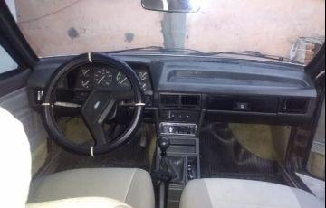 Ford Del Rey Sedan GLX 1.6 - Foto #4
