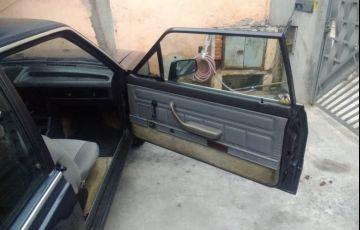Ford Del Rey Sedan GLX 1.6 - Foto #7