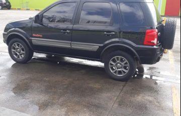 Ford Ecosport XL 1.6 (Flex) - Foto #6